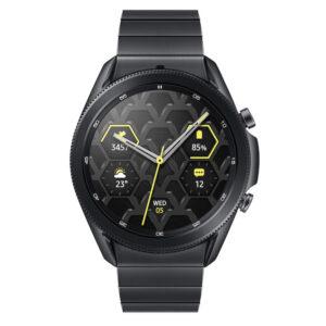 قیمت ساعت هوشمند سامسونگ Galaxy Watch3 Titanium 45mm