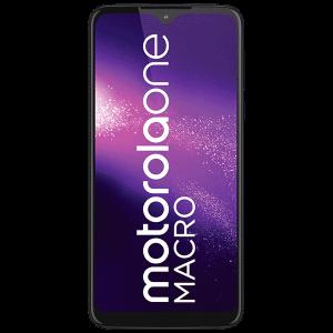 گوشی Moto One Macro