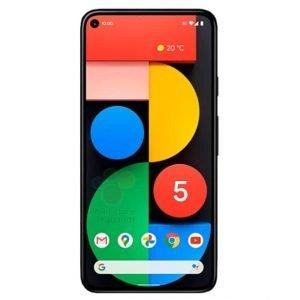 قیمت و مشخصات google pixel 5 5g