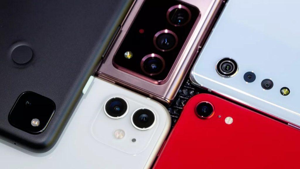 پرفروش ترین گوشی های سال 2020