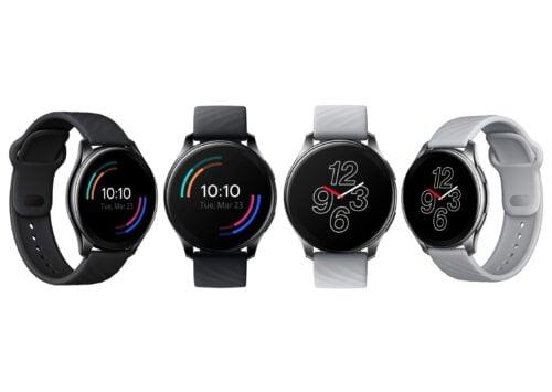 ساعت هوشمند oneplus watch